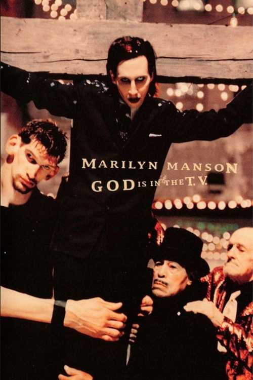 Marilyn Manson: God Is In the TV