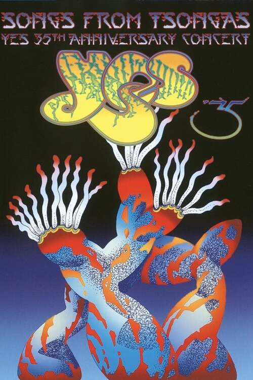 Yes: Songs From Tsongas - 35th Anniversary Concert