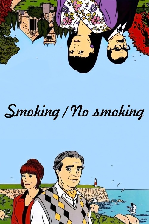 Smoking / No Smoking
