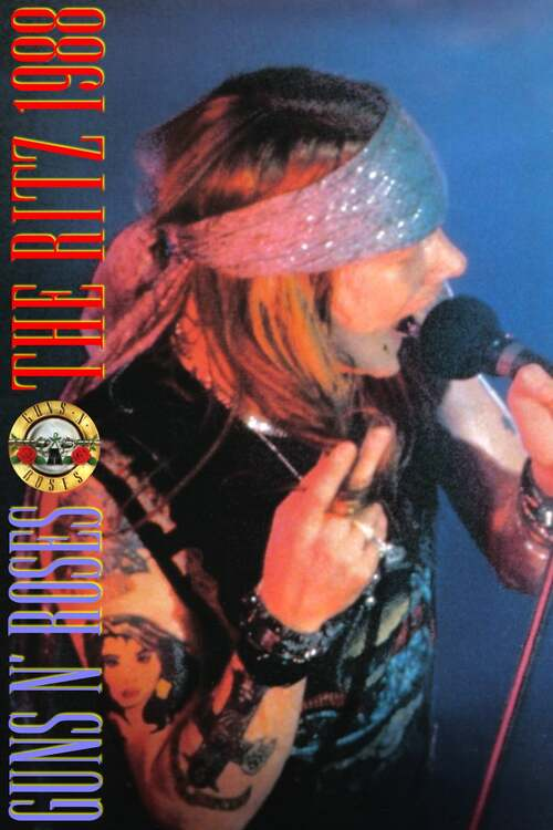 Guns N' Roses: Live at the Ritz