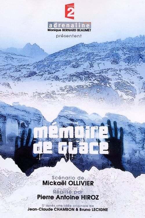 Mémoire de glace
