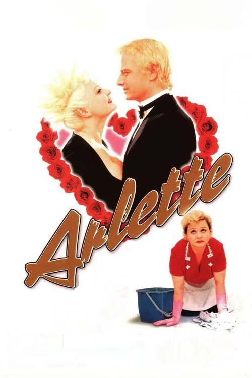Arlette