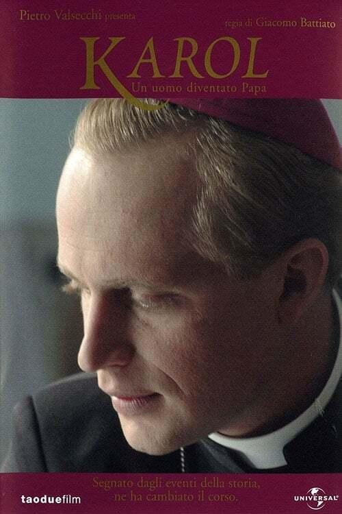 Karol - Un uomo diventato Papa