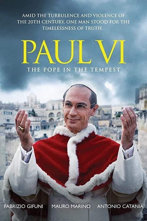Paolo VI - Il Papa nella tempesta
