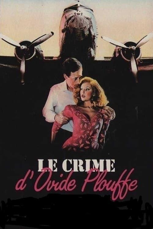 Le crime d'Ovide Plouffe
