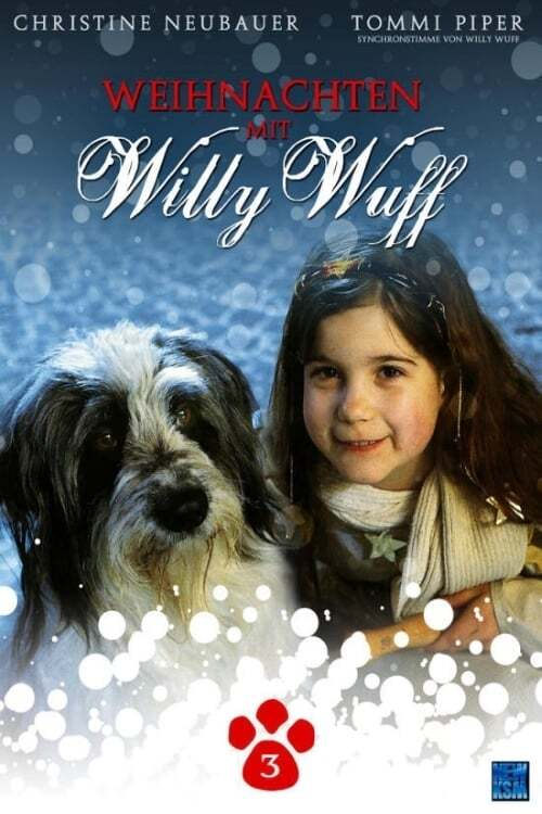 Weihnachten mit Willy Wuff III - Mama braucht einen Millionär