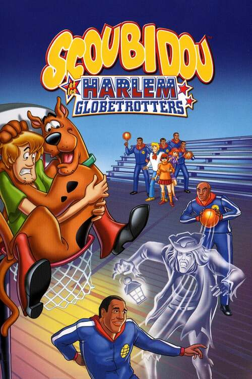 Scooby-Doo : Harlem Globe Trotters