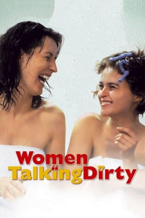 Women Talking Dirty