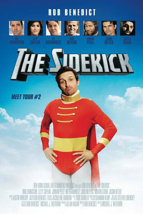 The Sidekick