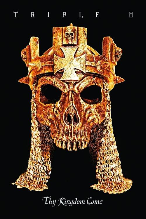 WWE: Triple H: Thy Kingdom Come