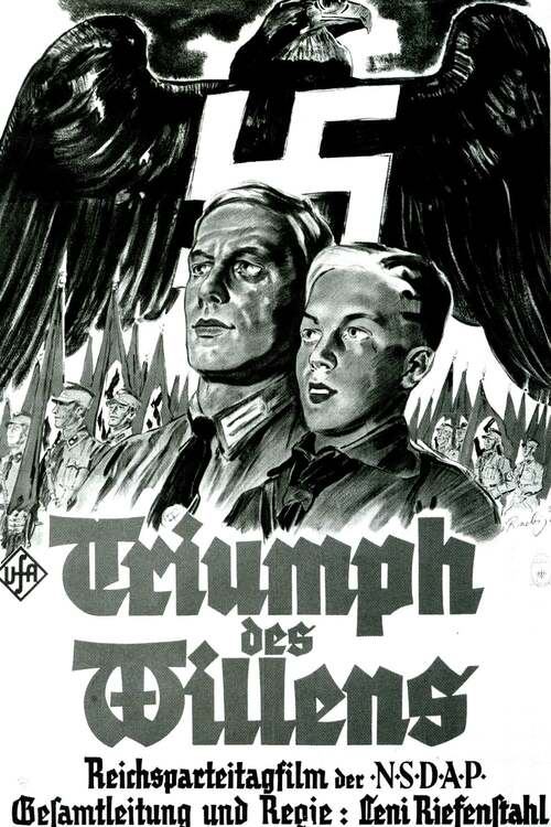 Triumph des Willens