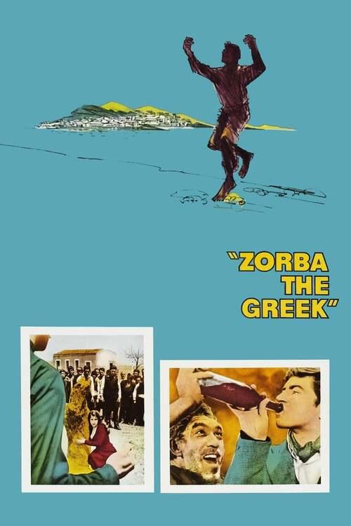 Αλέξης Ζορμπάς