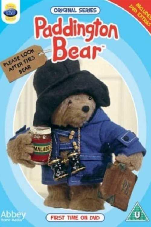 Paddington Bear - Please Look After This Bear