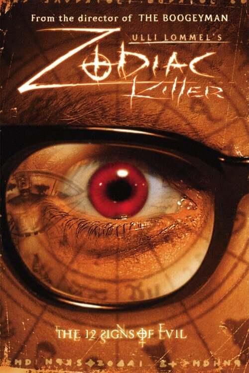 Zodiac Killer