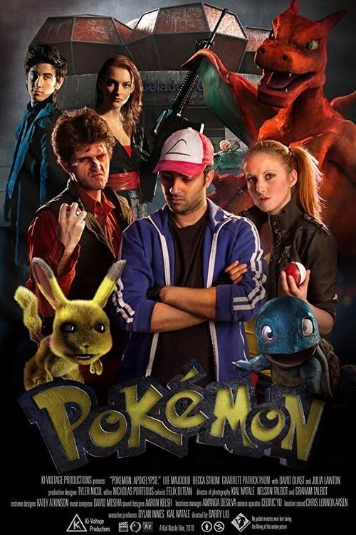 Pokémon Apokélypse