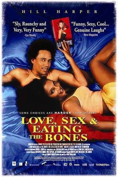 Love, Sex, and Eating the Bones