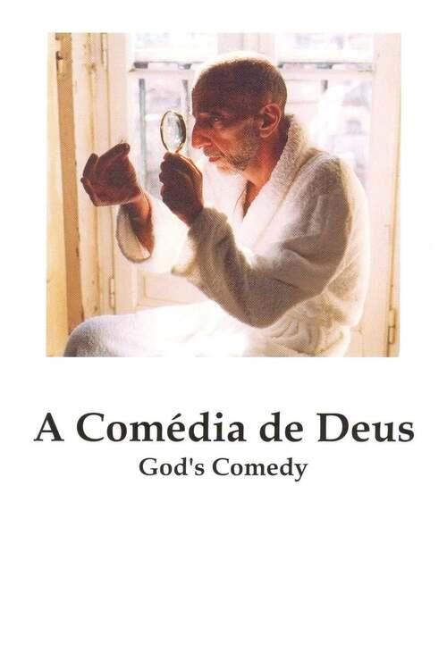 A Comédia de Deus