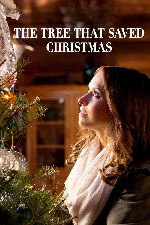 The Tree That Saved Christmas