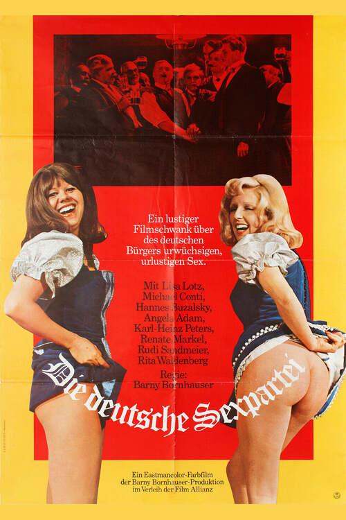 Hurra... die deutsche Sex-Partei