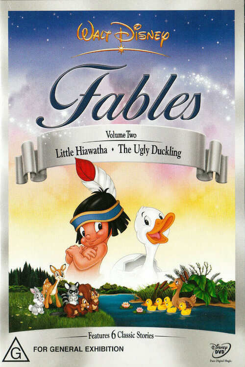 Walt Disney's Fables - Vol.2