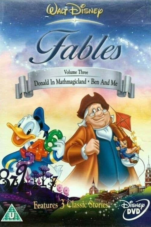 Walt Disney's Fables - Vol.3
