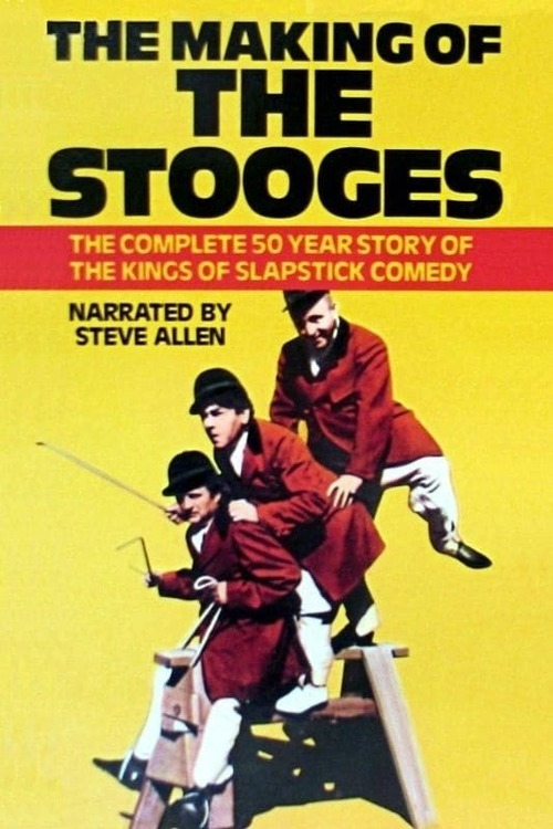 Stooge Snapshots