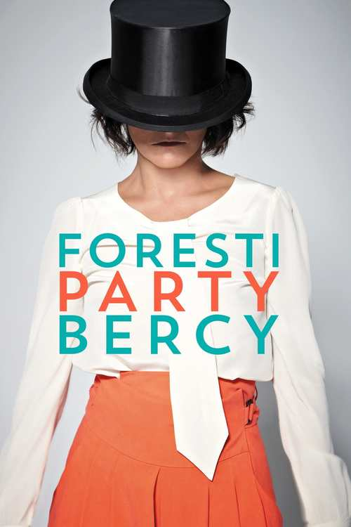 Florence Foresti - Foresti Party Bercy