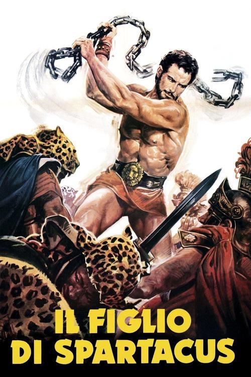 Il figlio di Spartacus