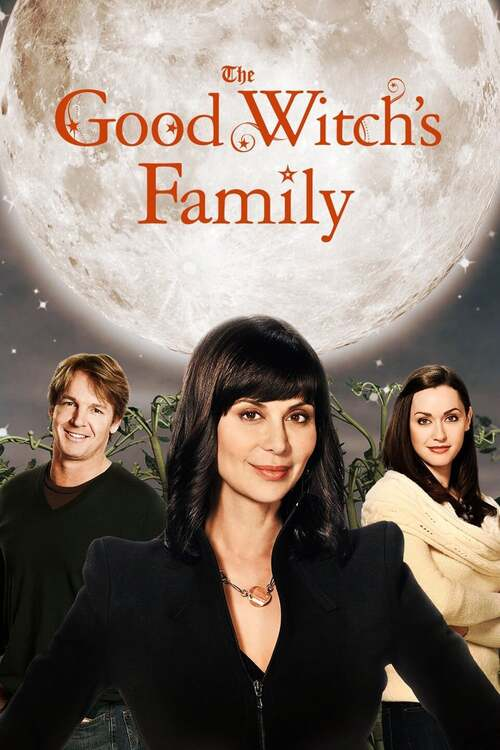 The Good Witch's Family