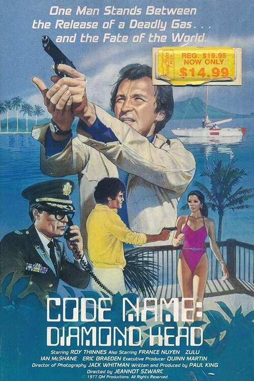 Code Name: Diamond Head
