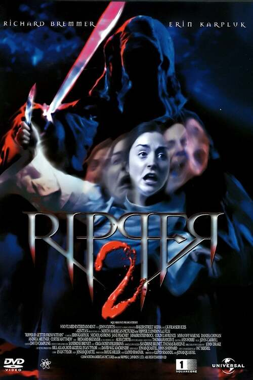 Ripper 2: Letter from Within