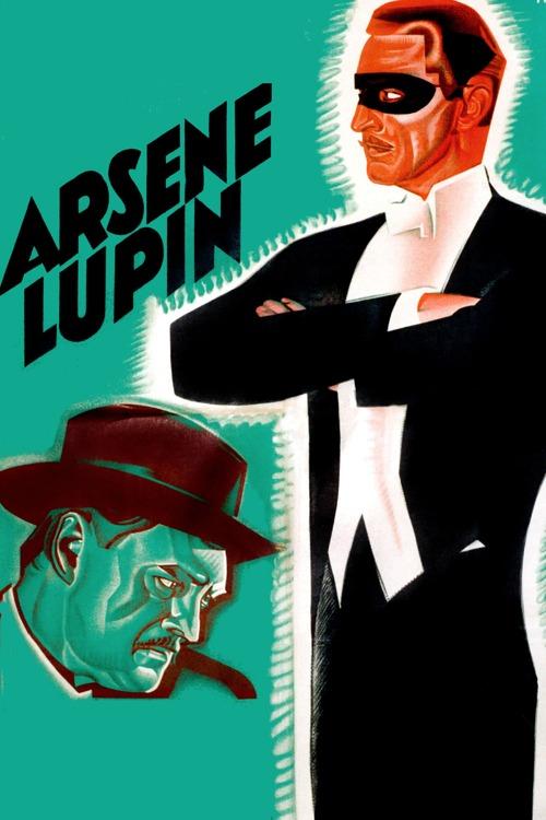 Arsene Lupin