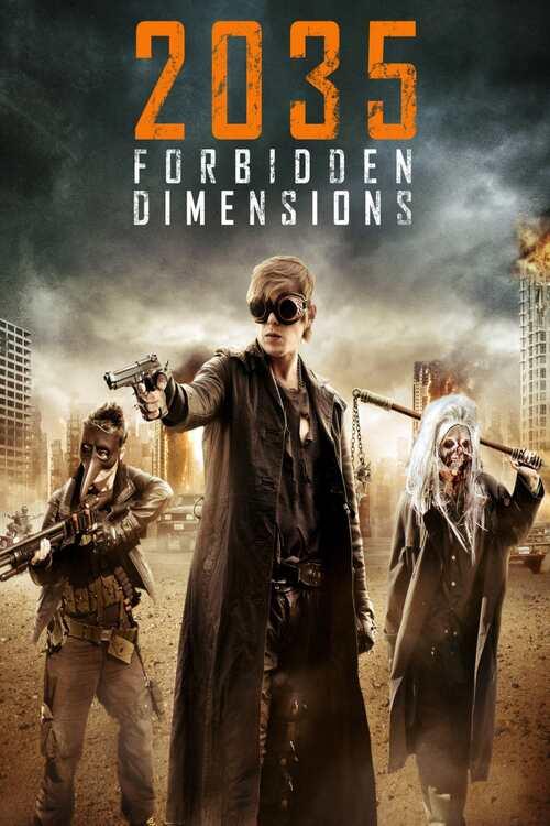 The Forbidden Dimensions