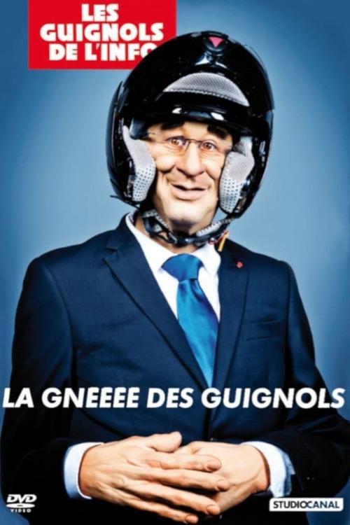L'Année des Guignols : La Gnéééé des Guignols