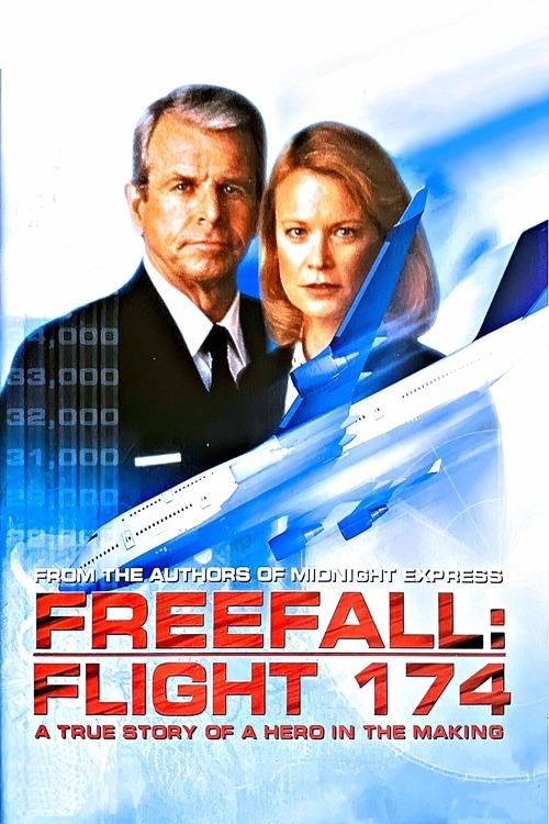 Freefall: Flight 174