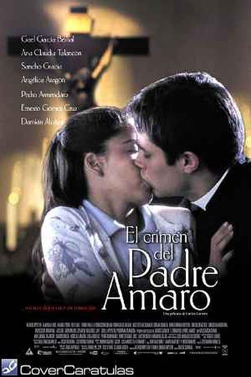 El Crimen del Padre Amaro