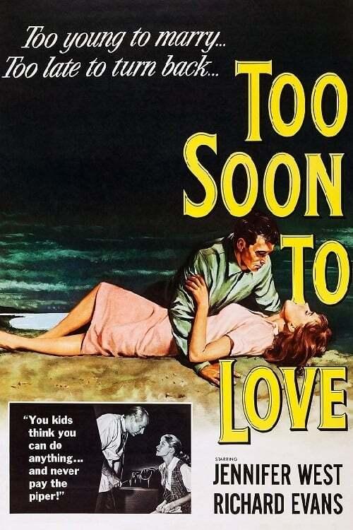 Too Soon to Love