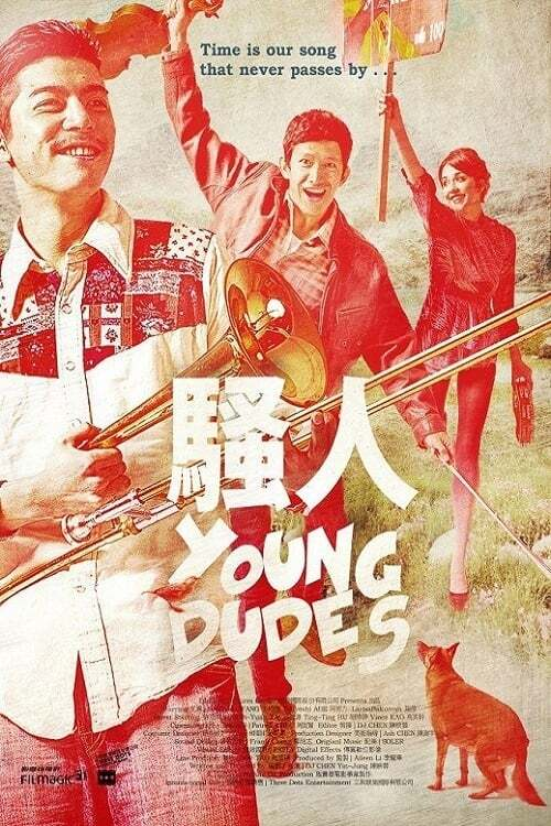 Young Dudes
