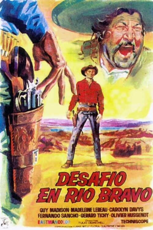 Desafío en Río Bravo