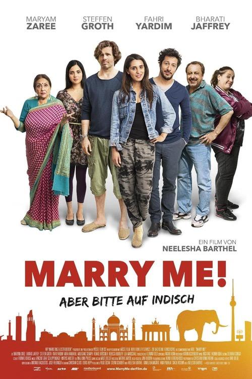 Marry Me!