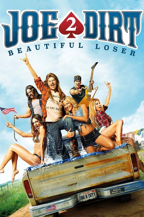 Joe Dirt 2: Beautiful Loser