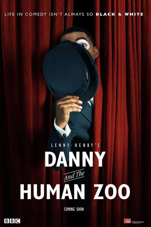 Danny & the Human Zoo