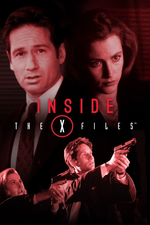 Inside The X-Files
