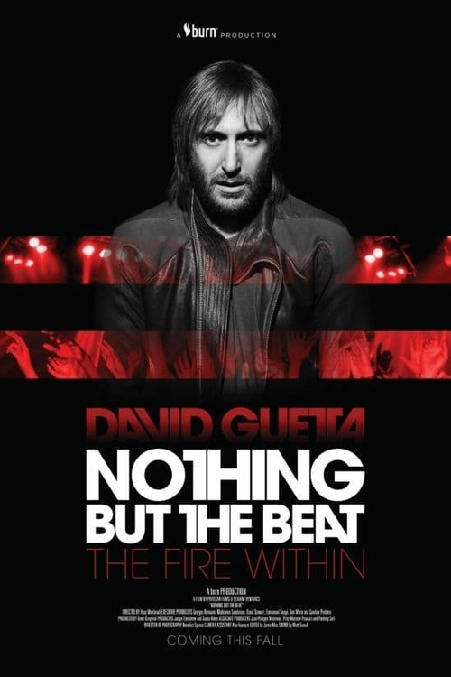 Nothing But The Beat The Movie