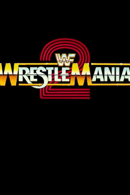 WWE WrestleMania II