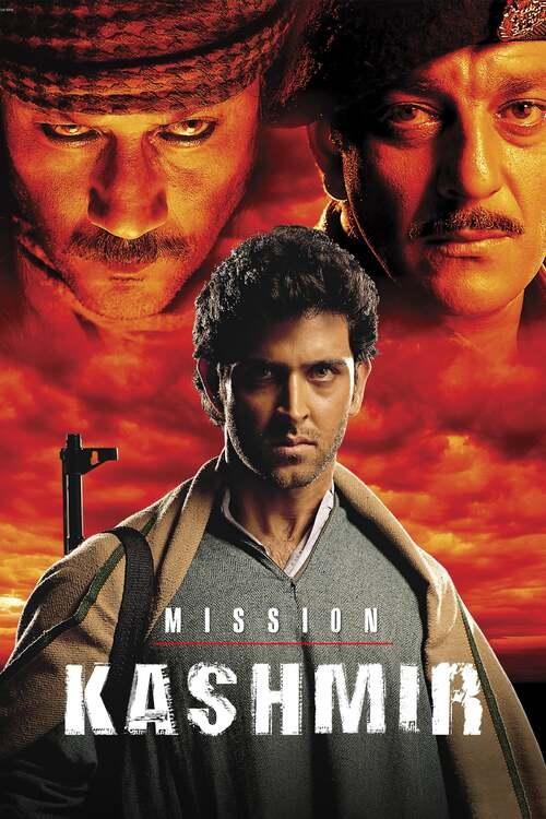 मिशन कश्मीर