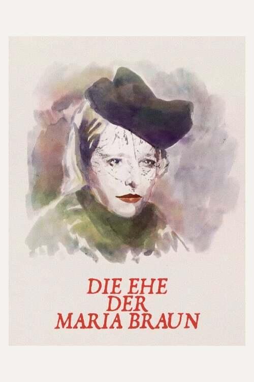 Die Ehe der Maria Braun