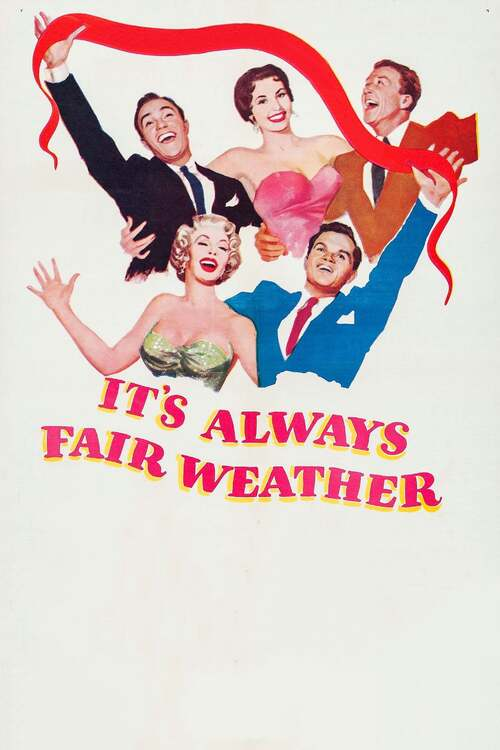 It's Always Fair Weather