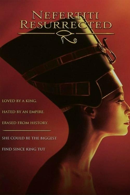 Nefertiti: Resurrected