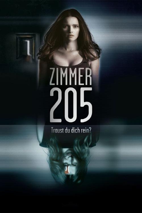 Zimmer 205 - Traust du dich rein?